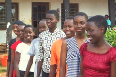KEMPS - Pioneer Graduation Girls