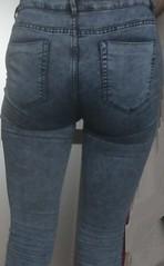 ZARA (kalderco) Tags: ass butt super jeans tight nudie zara jayjay wrangler