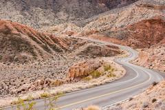 Valley of Fire - Nevada (Artotem) Tags: red southwest lasvegas stones nevada geology redrock petroglyphs rockformations 2016 valleyoffirestatepark