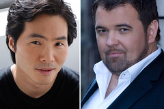 Cast change: Yonghoon Lee and Kristian Benedikt to sing in <em>Cavalleria rusticana</em> / <em>Pagliacci</em> on 29 December 2015 and 1 January 2016
