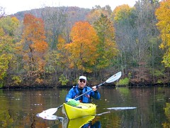 (CT Kayak) Tags: housatonic loversleap lillinonah