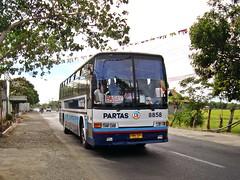 Prime (leszee) Tags: bus prime euro ud bantay ilocossur nationalroad 8858 partas ndpc nissandiesel jonckheeredeauville bulagcentro