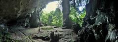 Niah Trade Cave (owl.order) Tags: panoramas sarawak malaysia niah tonemap nikond90