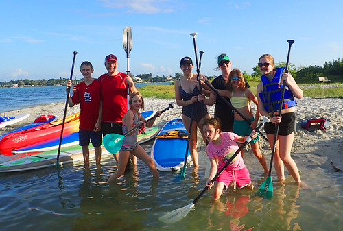 12_30_15 paddleboard tour Lido Key 08