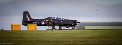 TUCANO (jazzbeardie) Tags: canon aircraft jets flight valley 7d raf tucano northwales rafvalley