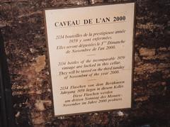 1995 France // Wandern in Burgund mit Standort Beaune // (maerzbecher-Deutschland zu Fuss) Tags: france trekking hiking natur trail 1995 bourgogne wandern wanderweg burgund wanderwege maerzbecher