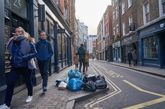 20160110-10-48-00-DSC02296 (fitzrovialitter) Tags: street urban london westminster trash garbage fitzrovia none camden soho streetphotography litter bloomsbury rubbish environment mayfair westend flytipping dumping cityoflondon marylebone captureone peterfoster fitzrovialitter