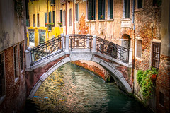 Little Venetian Bridge