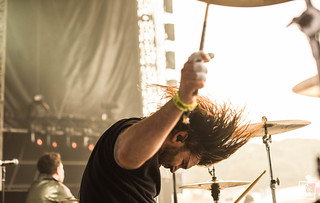 Skindred // Shots by Jennifer McCord