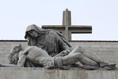 IMG_2944 (garciaprieto2013) Tags: sculpture cross escultura cruz piedad piet
