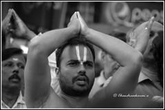 5887 - -Sri  Parthasarathy  temple Bramotsavam 2016 series 03 (chandrasekaran a 30 lakhs views Thanks to all) Tags: travel india heritage car festival temple vishnu culture traditions lord krishna chennai tamil nadu tamils parthasarathy triplicane brahmotsavam alwars vaishnavites canon60d tamronaf18270mmpzd