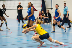 Chaville-Svres / Clamart #12 (Positif+) Tags: woman france girl sport women femme volleyball fille iledefrance lieux hautsdeseine clamart svres humains
