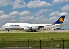 D-ABYA (AnDrEwMHoLdEn) Tags: manchester airport lufthansa 747 manchesterairport egcc 23l