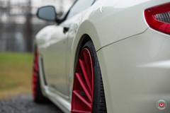 Maserati GranTurismo - Vossen Forged Precision Series VPS-305T Wheels -  Vossen Wheels 2015 - 1007 (VossenWheels) Tags: maserati granturismo vossen metrolina maseratigranturismo vossenforged eurowise vps304 vps305t vossenvps304 vossenvps305t maseratigranturismowheels maseratiaftermarketwheels maseratiforgedwheels