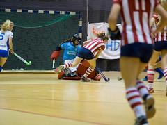 P2062909 (roel.ubels) Tags: hockey sport indoor lk 2016 topsport zaalhockey landskampioenschappen rotterdamtopsportcentrum