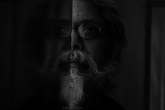 FLOATED (Asif Swopneel) Tags: portrait beard photographer expressions oldman bangladesh dulu