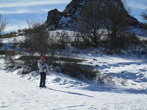 Fotografía Berta A. Senderismo Sermar por la ruta por el valle de Muda Palencia (17)