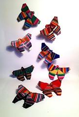 Mariposas de Guatemala (aronnypivaral) Tags: art paper origami arte guatemala papel mariposa mariposas paperfolding papiroflexia xela tela quetzaltenango monterroso tpica pivaral aronny
