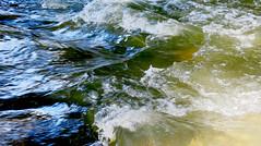 Nicosia - Cyprus (ATHOS TH. On and Off) Tags: water aqua stream wasser cyprus cipro zypern nicosia