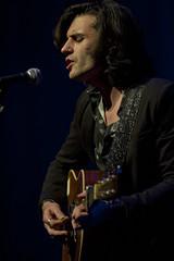 _JTS0224 Xarim Arest i el Conjunt del Miracle Auditori de Barcelona BarnaSants 2016 (Thundershead) Tags: music guitar livemusic msica guitarplayer msic barnasants xarimarest barnasants2016
