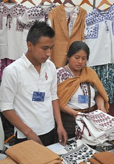 Oaxaca Mexico Mixe Blouses Blusas (Teyacapan) Tags: mexico mexican embroidered indigenous mixe oaxacan blouses blusas ayuuk tlahuitoltepec tlahui