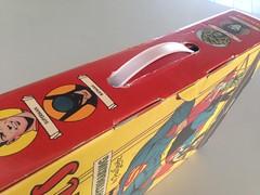 Taschen board box