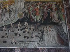 hall / st magdalenen kapelle (da_pierino) Tags: st austria tirol hall haller kapelle weltgericht magdalenen