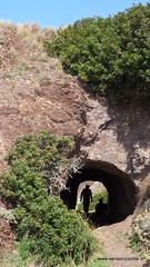DSCF2578 (SensOrizzonte Asd) Tags: trekking walking sardinia hiking nebida funtanamare masua portoferro portocorallo sportoutdoor portobanda minierenelblu sensorizzonte