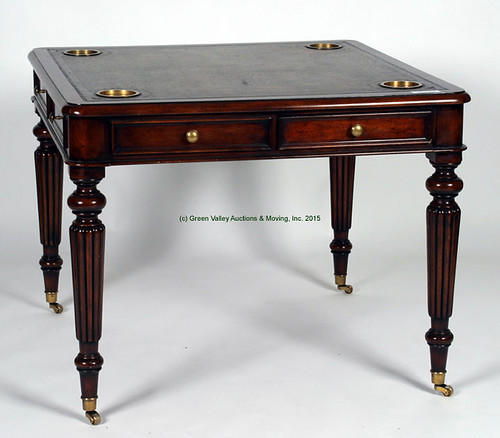 Lloyd Boxton Game Table $440.00 - 9/11/15