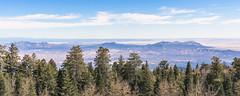 Sandia Crest (ruimc77) Tags: new panorama usa mountain mountains tree ed mexico nikon pano south albuquerque crest line nm nikkor placer afs sandia f3545g 1835mm d810