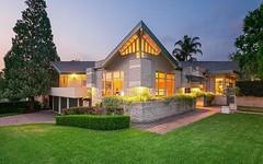 1-3 Woodward Avenue, Strathfield NSW