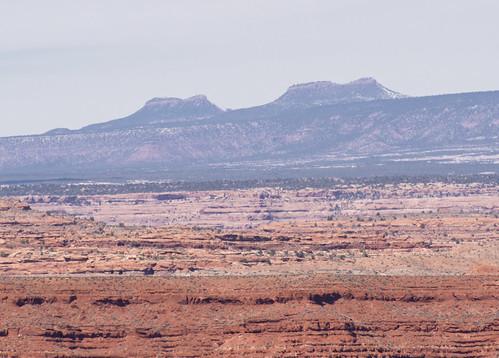 From flickr.com: Bear's Ear's, Monument Valley Tribal Park, UT {MID-205652}