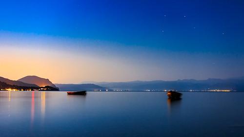 Ohrid Landscape