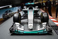 2016_03_Geneve_Mercedes_F1_W06_0_1 (Daawheel) Tags: auto classic car vintage mercedes classiccar vintagecar geneve f1 racing retro international concept exclusive supercar motorshow w07 conceptcar 2016 rassemblement gims mercedesf1