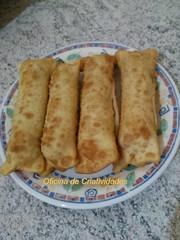 Enroladinho de Salsicha (Almanaque Culinrio) Tags: food recipe comida gastronomia culinria receita