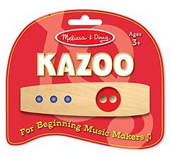 Melissa & Doug Makin' Music - Kazoo (saidkam29) Tags: music doug melissa kazoo makin