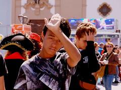 Si los extraterrestres se preguntan cmo demonios nos divertimos (Candelaria,Tenerife,2016) por Seigar (18) (Seigar) Tags: street carnival party fiesta streetphotography canarias tenerife carnaval isla candelaria 2016 seigar