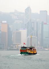 (nicnac1000) Tags: hk hongkong junk harbour pei impei bankofchina