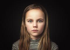 Kevlar Soul (Le Pitch Photo) Tags: portrait canon studio child lastolite elinchrom studioshoot