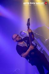 Myrath-3-2 (https://www.facebook.com/Peetoffs/) Tags: rock metal moulin rouge concert live hard heavy progressif lamachine myrath