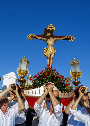 """(2014-06-27) - Bajada Vía Crucis - Luis Poveda Galiano (06) • <a style=""""font-size:0.8em;"""" href=""""http://www.flickr.com/photos/139250327@N06/25610656905/"""" target=""""_blank"""">View on Flickr</a>"""