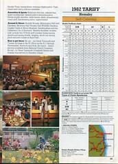 Pontins Brochure 1982 - Hemsby (trainsandstuff) Tags: vintage 1982 retro 1980s pontins holidaycamp hemsby maddiesons holidaybrochure summerbrochure
