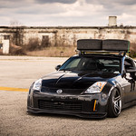Nissan 350Z Drift Machine thumbnail