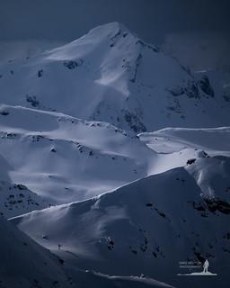 Mt Brequin