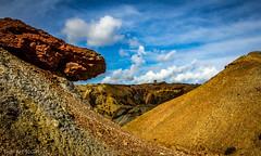 Parys Mountain (rideoncu) Tags: ogwen parys