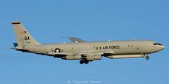 E-8C 00-2000/GA 461st ACW/GA ANG (C.Dover) Tags: usaf redflag nellisafb gaang e8c 128thaccs 461stacw rf161 002000ga 1216thaccs