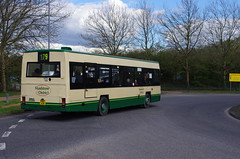 IMGP0092 (Steve Guess) Tags: uk england bus museum surrey gb cobham weybridge brooklands byfleet