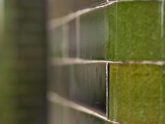 green tiles (Cosimo Matteini) Tags: green london pen olympus tiles bricklane m43 mft ep5 greentiles cosimomatteini