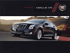 Cadillac XTS brochure 06-2012 (sjoerd.wijsman) Tags: auto cars car voiture cadillac vehicle brochure 2012 fahrzeug folleto prospekt carbrochure xts opuscolo brochura broschyr autobrochure cadillacxts 062012