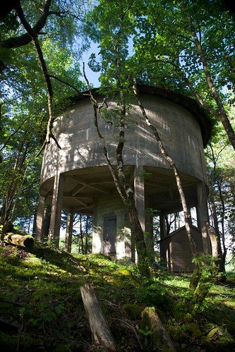 Ardtornish Water Tower